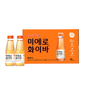 【韓國美洛】2.5g膳食纖維飲100mlx10瓶(盒裝)