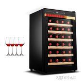 富信 JC-65SFW1 28支紅酒櫃 恒溫酒櫃 雪茄櫃 冷藏櫃 茶葉櫃冰吧ATF 探索先鋒