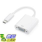 105 美國直購VicTsing USB C Type C USB 3 1 Male to VGA Adapter Cable VS CL29W 1