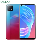 OPPO A73 5G 智慧型手機(8G/128G)-紅【愛買】
