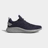 Adidas Alphabounce CR M [BB7739] 男鞋 運動 慢跑 休閒 無縫 舒適 緩震 愛迪達 黑灰
