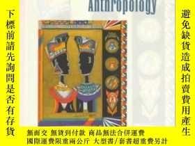 二手書博民逛書店Cultural罕見Anthropology (free Cd-rom Enclosed)-文化人類學(附免費光盤