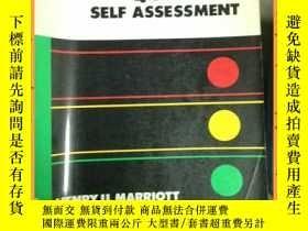 二手書博民逛書店英文書罕見phythm quizlets self assessment 心理測驗自我評估Y16354 詳情見
