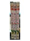 挖寶二手片-B07-044-正版DVD-動畫【我的裘可妹妹 01-03】-套裝 日語發音