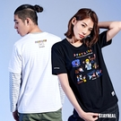 STAYREAL STAY LIVE應援T