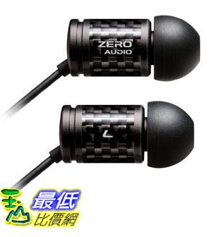 [東京直購] ZERO AUDIO ZH-DX200-CB 耳塞式 耳道式 耳機