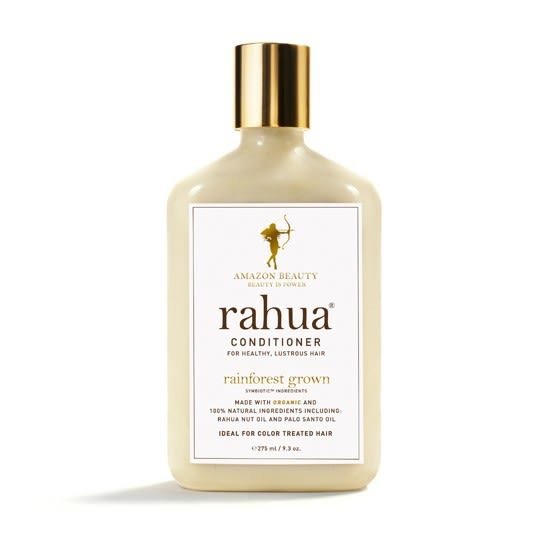 【rahua】神奇核果綻亮潤髮乳275ml