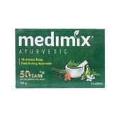 medimix 美黛詩 印度綠寶石皇室藥草浴美肌皂 125g (草本深綠)★Vivo薇朵