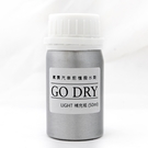 【GO DRY】 氟素前檔玻璃防汙處理劑 LIGHT_補充瓶 50ml