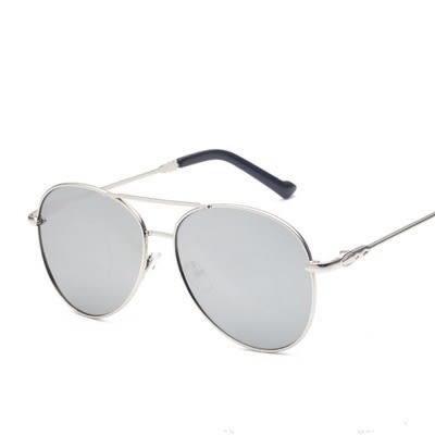 太陽眼鏡-百搭雙樑經典造型男偏光墨鏡5色73en28[巴黎精品]