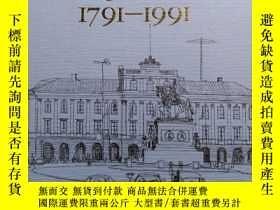 二手書博民逛書店The罕見Swedish Foreign Service 1791-1991Y18417 外文 外文 出版1