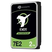 Seagate Exos 2TB SAS 3.5吋 7200轉企業級硬碟 (ST2000NM004A)