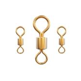 漢鼎連接器八字環漁具垂釣小配件垂釣用品釣具轉環釣魚魚具8字環