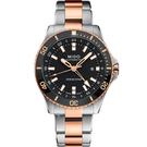 MIDO美度 Ocean Star 海洋之星 GMT雙時區 200米潛水機械錶 M0266292205100