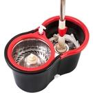 塑料籃 塑料盤 加大加厚旋轉拖 布桶家用免手洗雙驅動自動地拖拖布 旋轉拖把  快速出貨