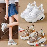 楔形涼鞋 包頭 運動 厚底 松糕 高跟 坡跟 內增高