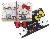 【卡漫城】 Hello Kitty 12層 風琴夾 米白款 ㊣版 票卡夾 存摺 發票 簽帳單 收據 會計 收納 台灣製