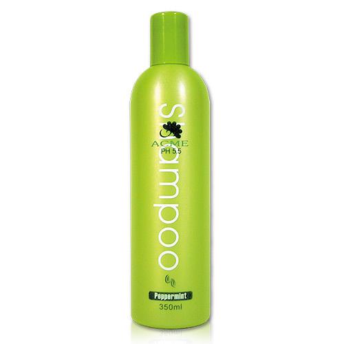 生命綠 ACME清涼潔淨洗髮精 350ml【新高橋藥局】健康◆美麗◆生活