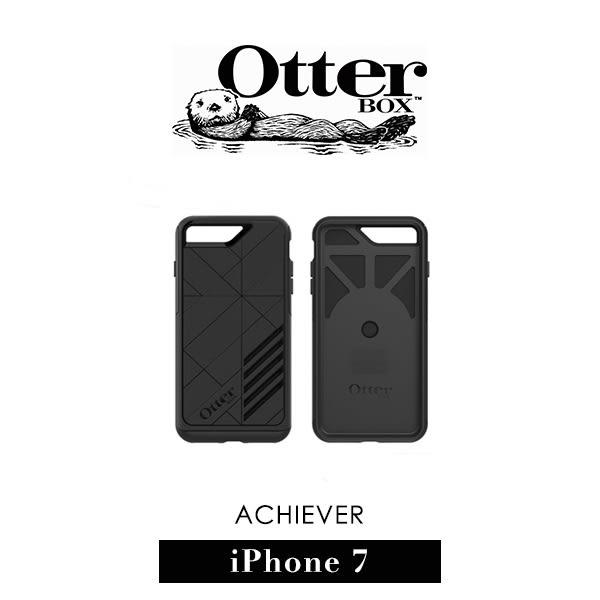 【G2 STORE】OtterBox iPhone 7 ACHIEVER 行動者 4.7吋 Case 防摔 防撞 保護殼 黑