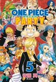 ONE PIECE PARTY航海王派對(5)