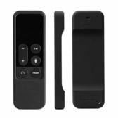 MOOR apple TV4 黑 遙控器保護套