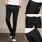 [618好康又一發]春裝休閒褲春季新款韓版潮流運動男褲