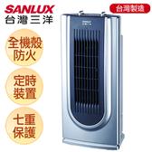 SANLUX台灣三洋 陶瓷式 電暖器 R-CF625HTA