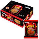 韓國 Enaak 《辣味》小雞香脆點心麵 隨手包(30包入) 一盒 科學麵 現貨【美日多多】