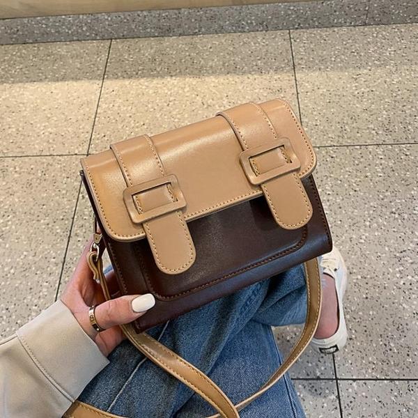 特賣 夏季高級感單肩鏈條小包包女士上新款斜挎包百搭質感洋氣時尚