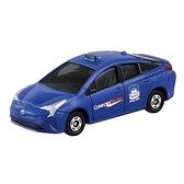 【 TOMICA火柴盒小汽車 】 亞洲限定-新加坡TAXI藍 / JOYBUS玩具百貨