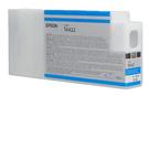 T642200 EPSON 原廠 藍色墨水匣 (150ml) 適用 7890/9890