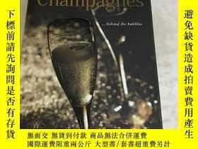 二手書博民逛書店Great,罕見Grand & Famous Champagne