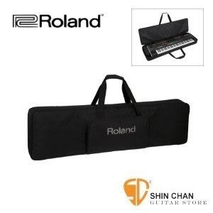 Roland CB-76RL 外出袋 / 76鍵盤袋 【電子琴袋】(適合Roland JUPITER-50/JUNO-Stage與V-Combo VR-700等)