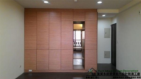 系統家具/系統櫃/木工裝潢/平釘天花板/造型天花板/工廠直營/系統家具價格/高收納櫃-sm0601