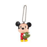 《LEing》迪士尼CuteQ軟軟香氛吊飾(米奇)_RD00330