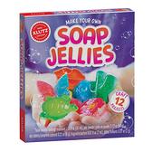 [KLUTZ] MAKE YOUR OWN SOAP JELLIES 神奇果凍肥皂 肥皂/愛洗手/果凍/手作