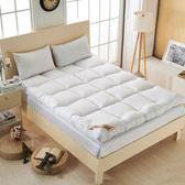 超軟加厚經濟型床墊超厚榻榻米1.5m2五星酒店專用雙人床褥1.8賓館