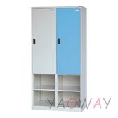 【耀偉】DAHFU大富 KS多用途置物櫃/衣櫃/內務櫃KS-5202OP
