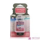 YANKEE CANDLE Car Jar ULT車用/室內 芳香劑吊飾-粉紅沙Pink Sands【美麗購】