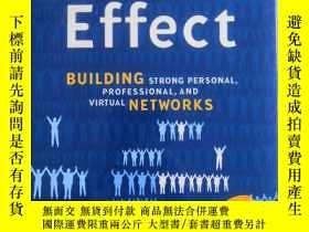 二手書博民逛書店The罕見Connect Effect : Building S