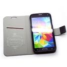 Redberry SAMSUNG Galaxy S5 (i9600) 甜漾簡約 立架式側掀皮套