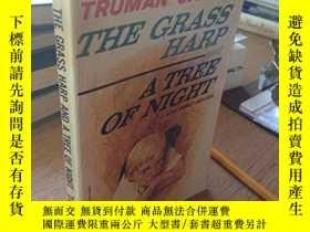 二手書博民逛書店The罕見Grass Harp And A Tree Of NightY256260 Truman Capot