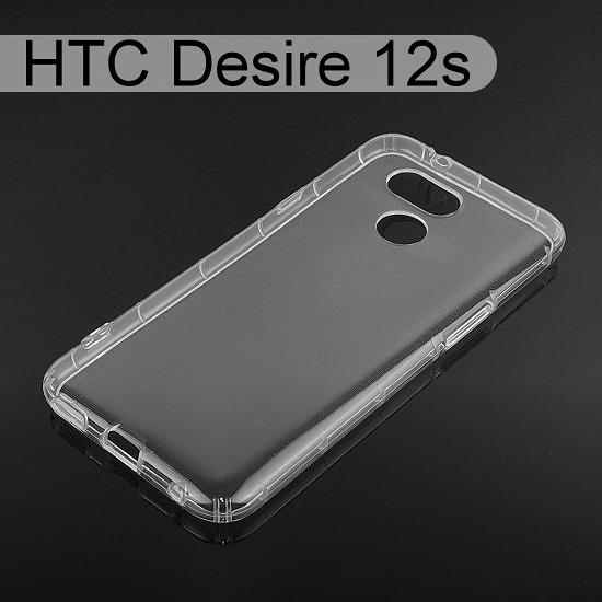 【ACEICE】氣墊空壓透明軟殼 HTC Desire 12s (5.7吋)