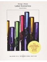 二手書博民逛書店 《Labor Economics》 R2Y ISBN:1259252361│GeorgeJ.Borjas