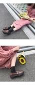 小皮鞋春夏季百搭軟妹日系小皮鞋女原宿學院風復古休閒女鞋學生時尚新品