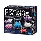 《4M》Crystal Growing ...