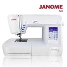 日本車樂美 JANOME SkyLine 電腦型全迴轉縫紉機S3(福利品出清)