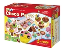 Doh-Dough多多樂黏土 巧克力滋味 TOYeGO 玩具e哥