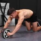 健腹輪 軸承輪健腹輪減肚子收腹健身器材鍛煉男士女家用腹肌滾輪訓練靜音【618優惠】