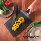 韓國nineware 多功能把手砧板